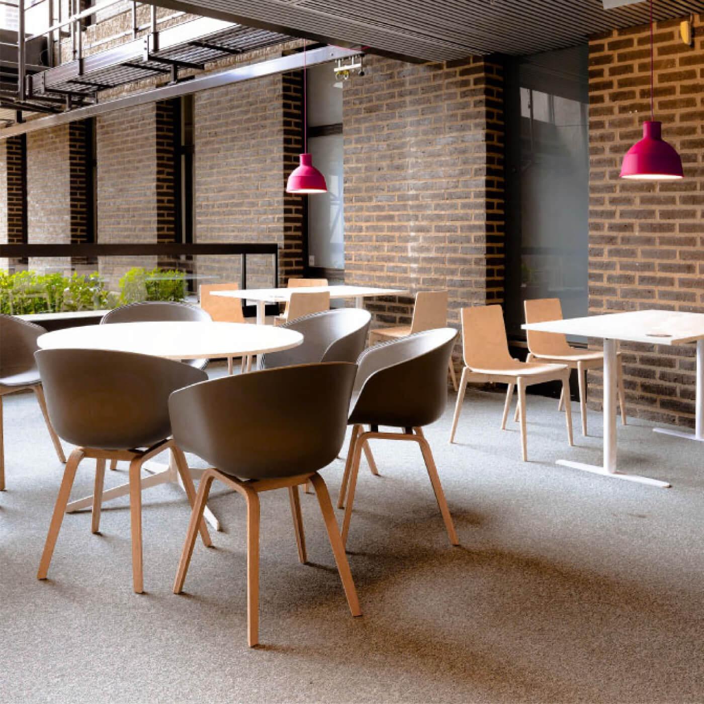 renta oficinas coworking oficina24 características